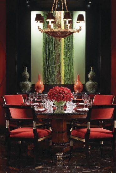 Amaranto at Four Seasons Hotel London at Park Lane
