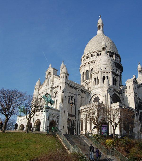 France-Paris-Basilique-du-Sacr--Coeur-Montmartre--6-
