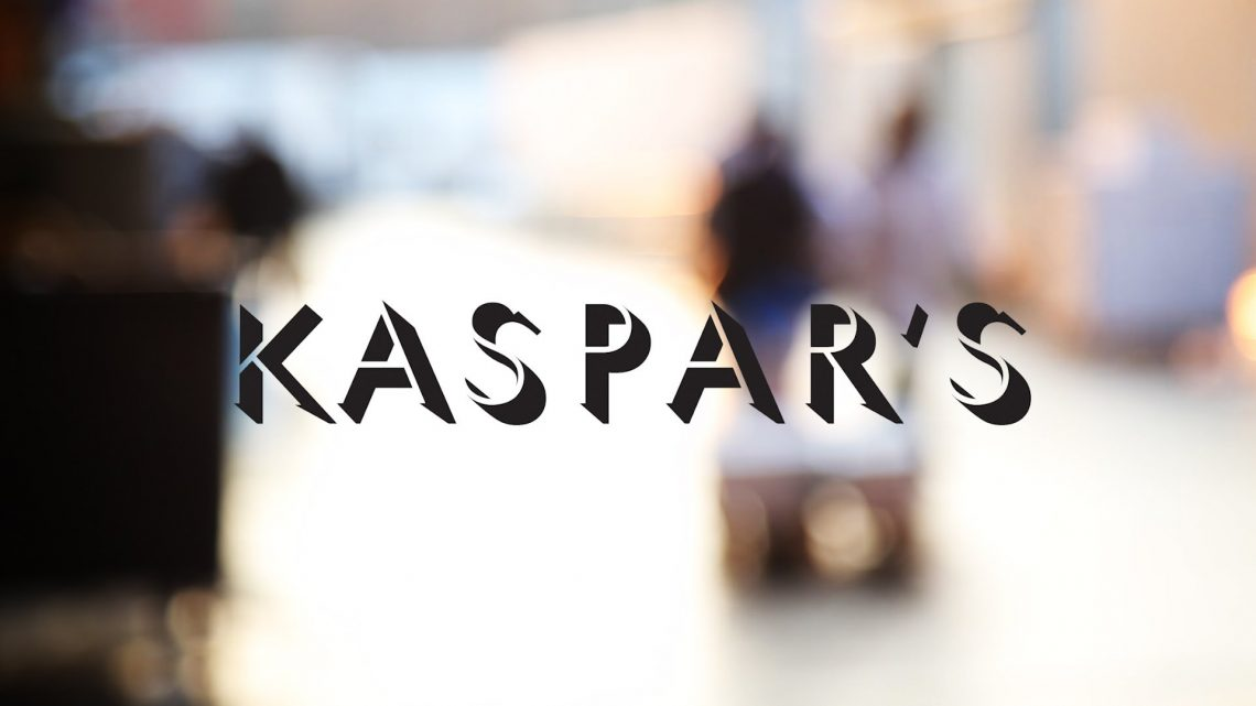 Kaspars Seafood Bar and Grill,The Savoy Hotel