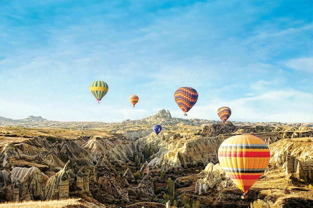 Matiana's Luxury Cappadocian Tour