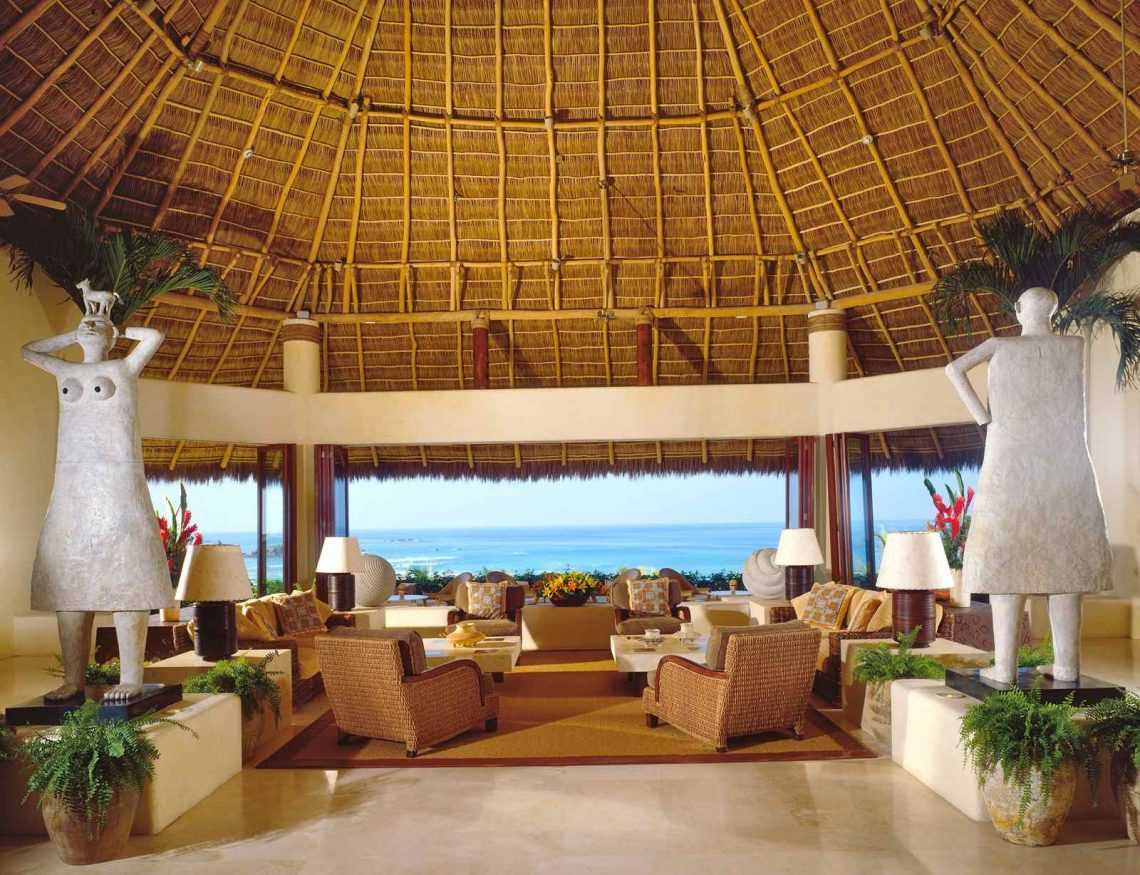 The Apuane Spa, Four Seasons Punta Mita