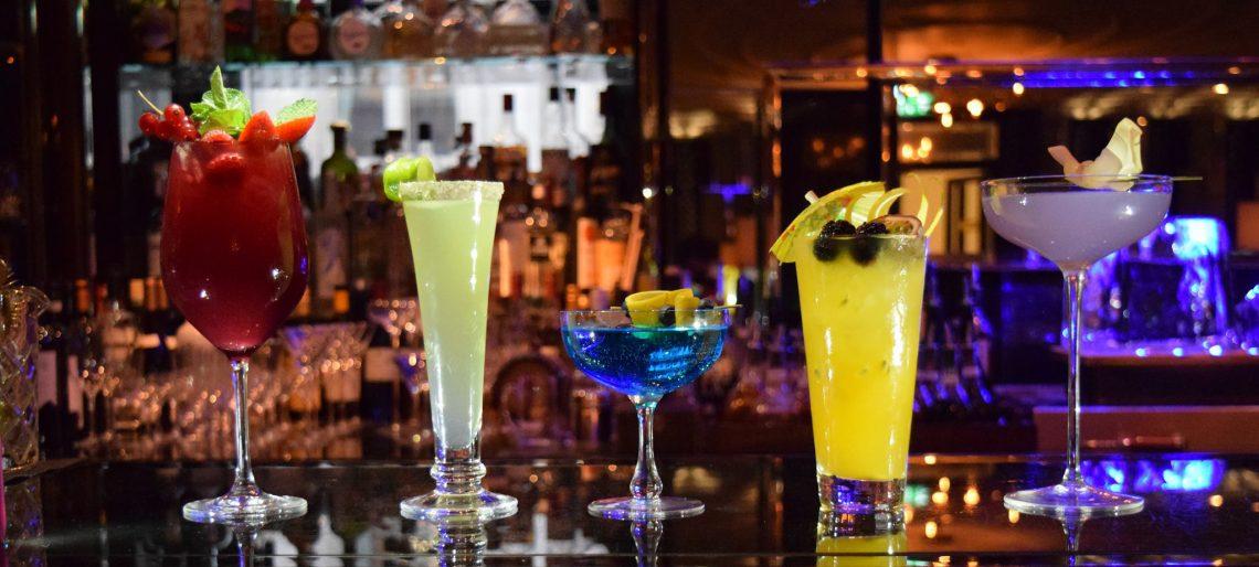 Bassoon Bar: Corinthia Hotel London