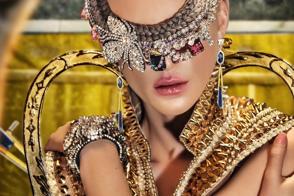 Necklaces by Jolita