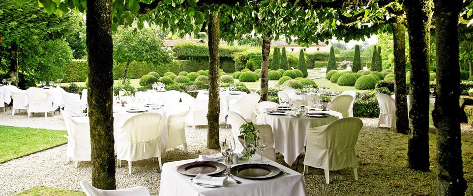 Vieux Logis Gastronomic Restaurant