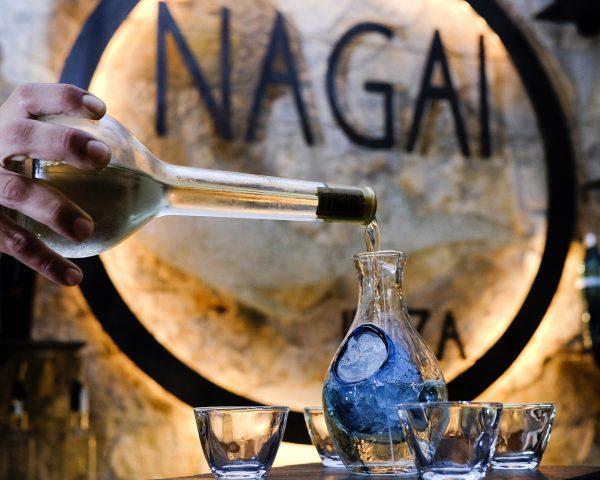 Nagai by La Skimal