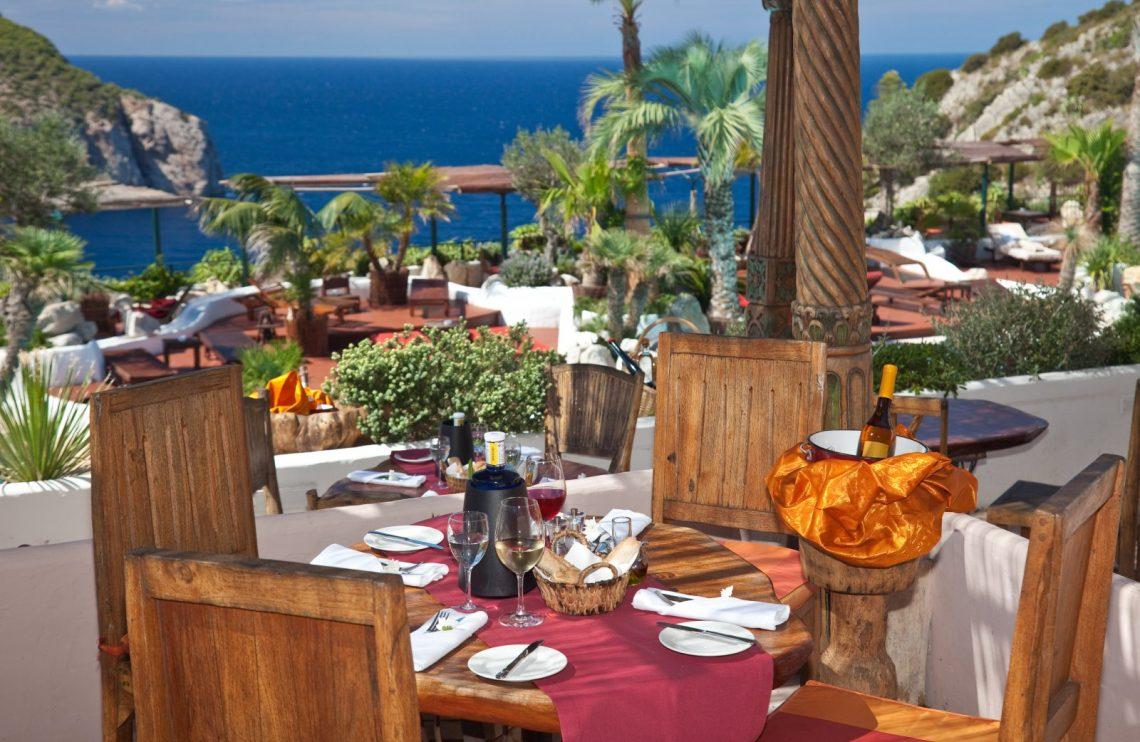 Eden Restaurante & Lounge