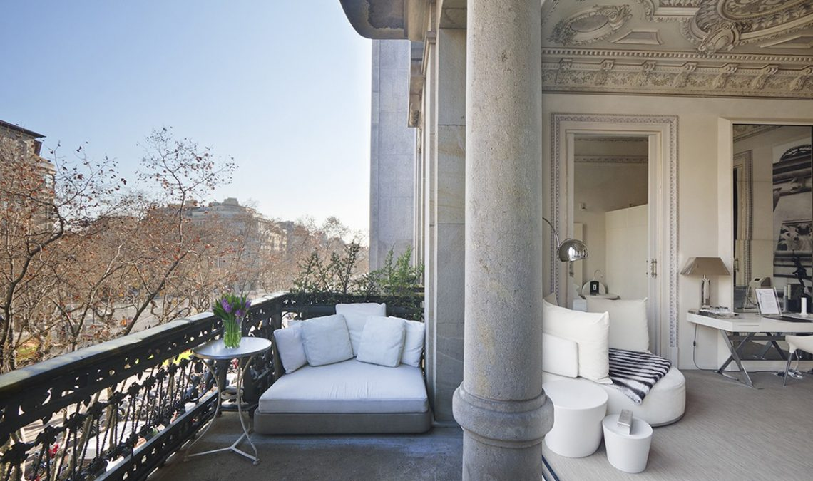 El Palauet Living Barcelona