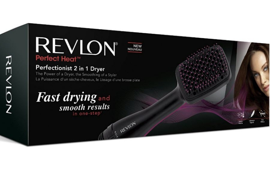 Revlon Perfectionist 2in1 Dryer