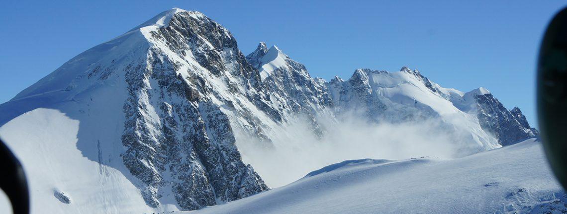 Ski Cool of St. Moritz