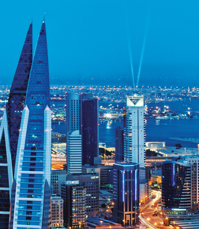 The Domain Hotel Bahrain
