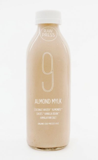 almond-mylk