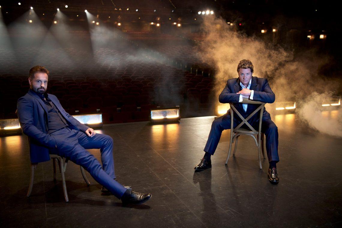 Michael Ball & Alfie Boe: 'Together'