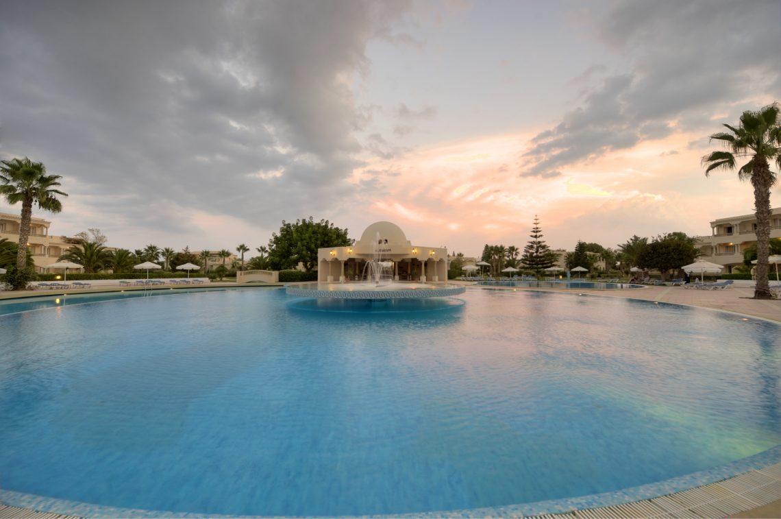 Le Royal Hammamet Tunisia