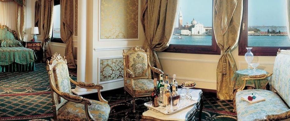 The Luna Hotel Baglioni, Venice