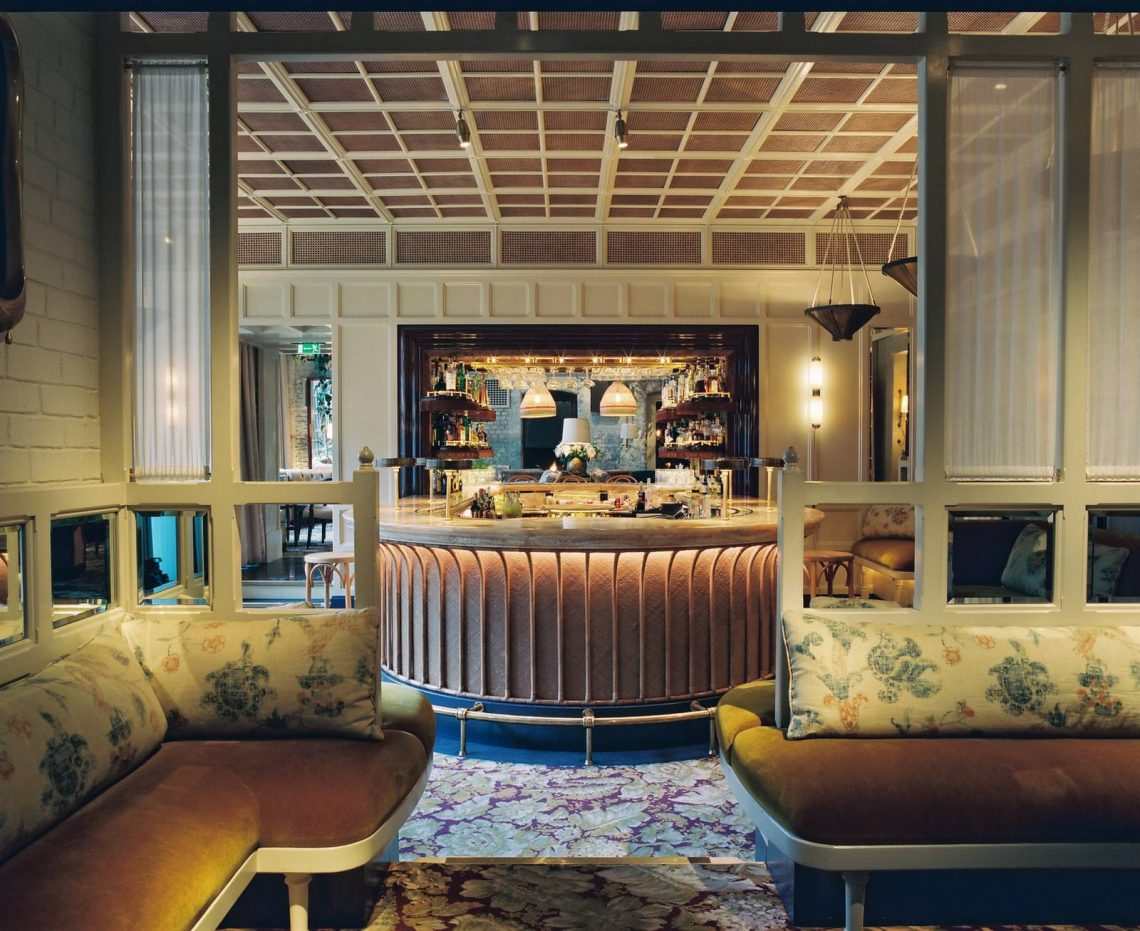 Chiltern Firehouse Hotel