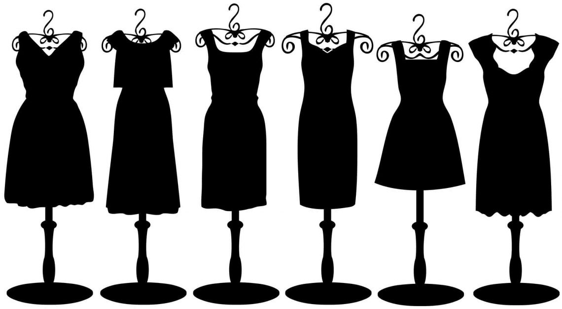 LBD – The Little Black Dress