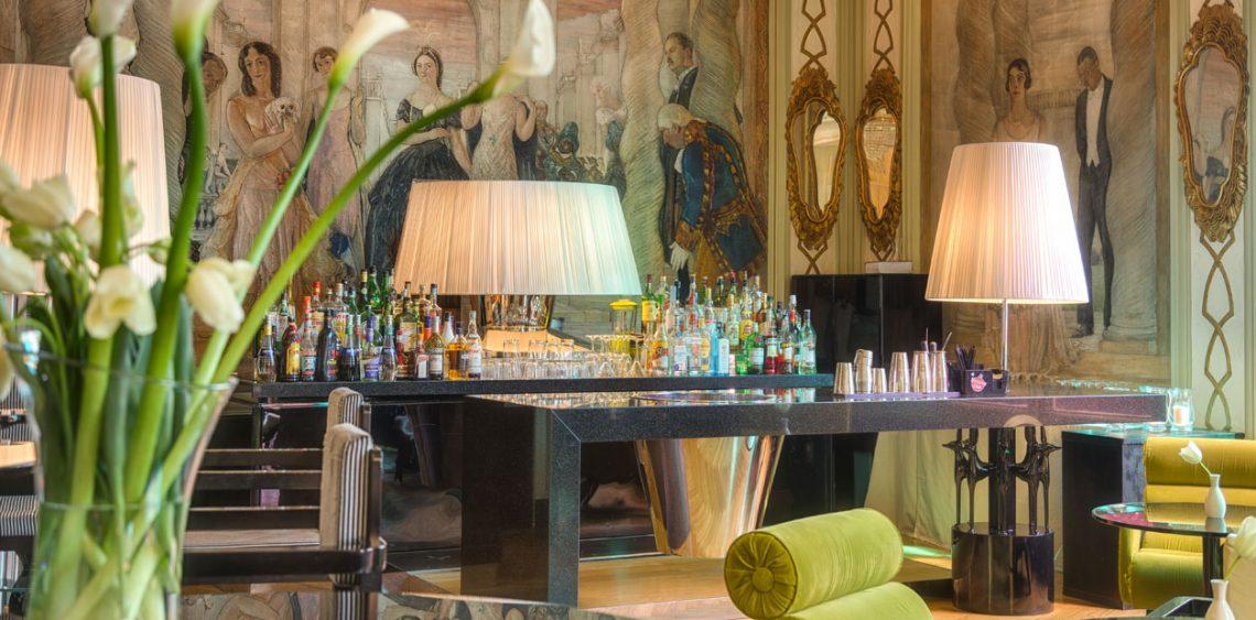 Restaurant & Lounge Cadorin