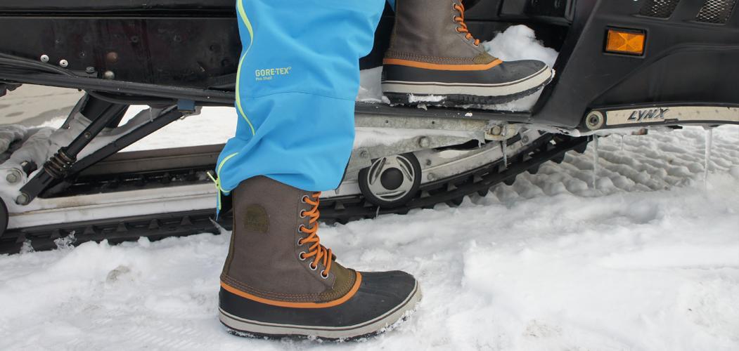 Sorel Winter Footwear