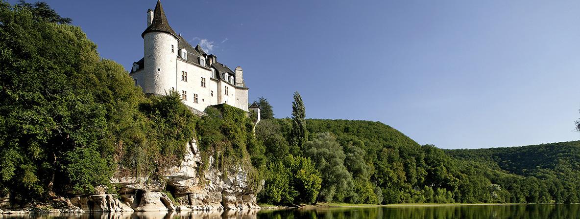 Château de la Treyne: Maison loin de la maison