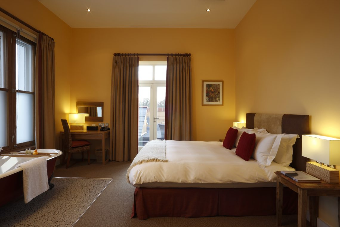 Hotel Terravina