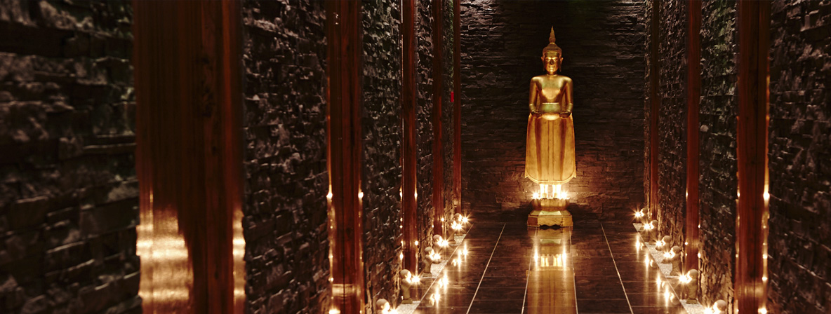 Thai Square Spa: An Oasis in the Heart of Trafalgar Square