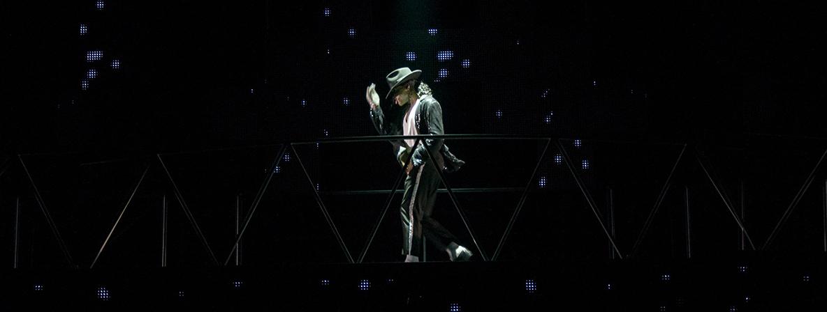 Thriller Live: A genuine crowd-pleaser!