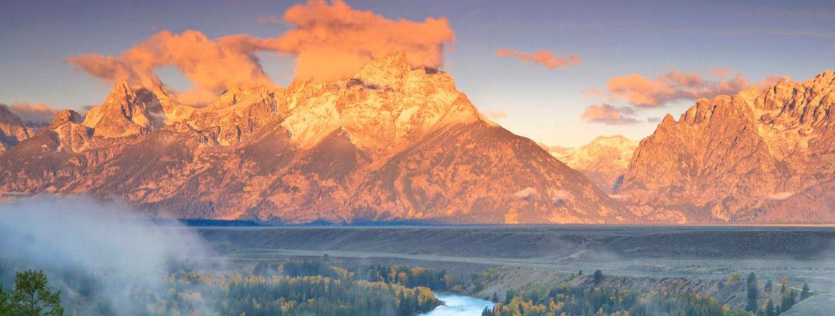 Luxury on the Edge of Yellowstone at Four Seasons Jackson Hole