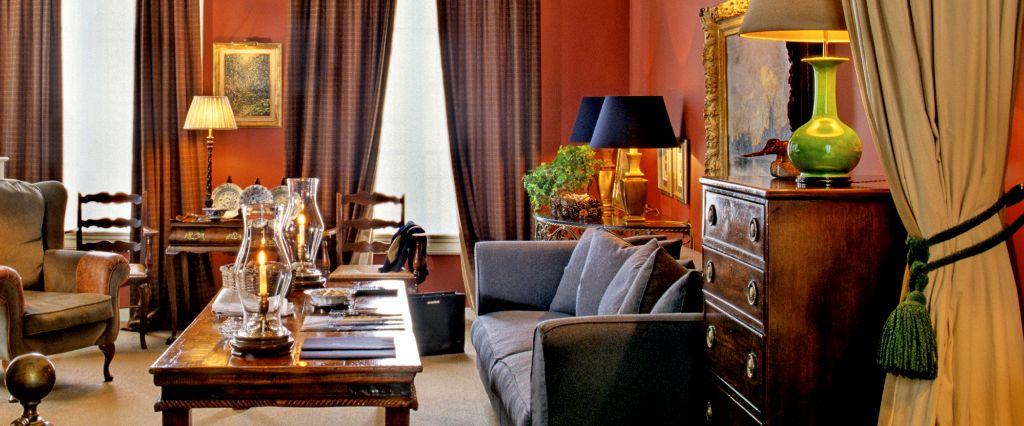 Hotel 717, Amsterdam