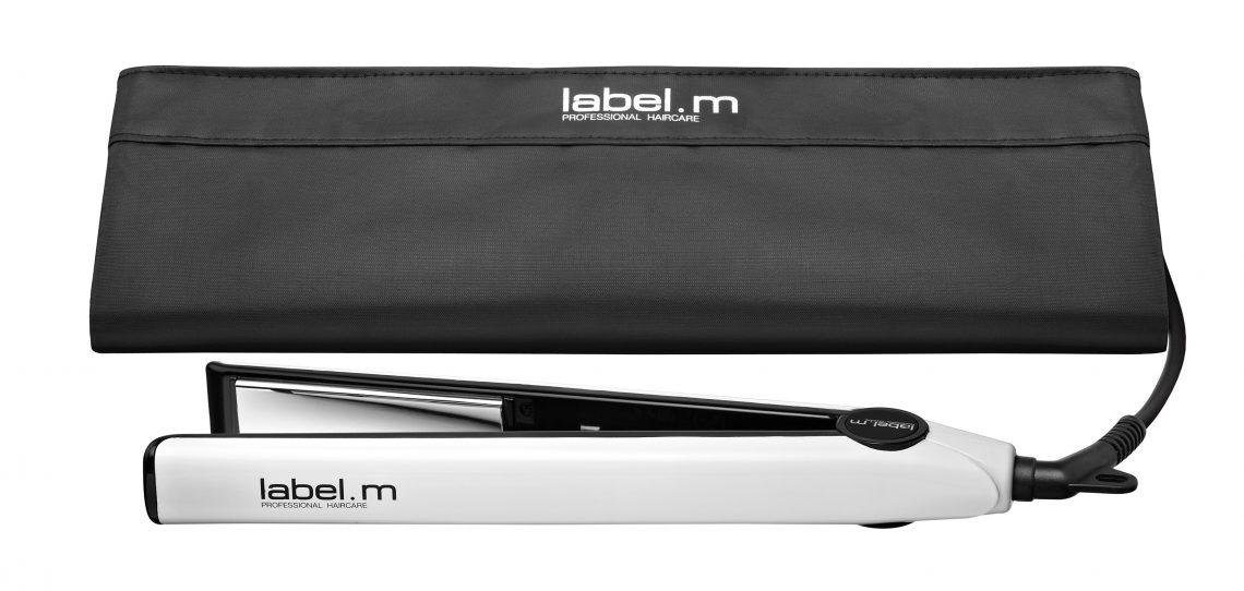 Label.m Titanium Pro-50 Styling Iron
