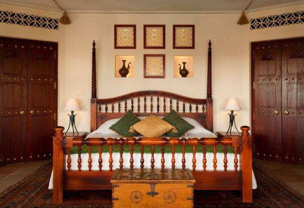 Bedouin-Suite