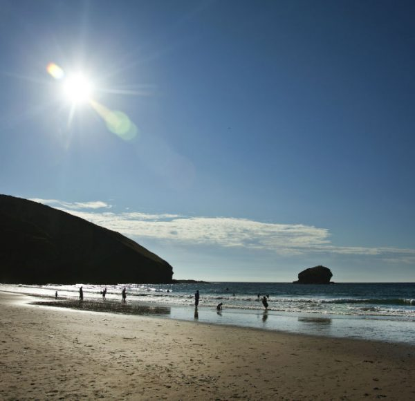 Gwel-an-Mor-Portreath-beach
