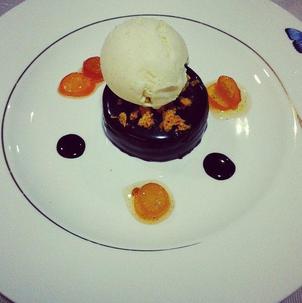 Dessert-Capibility