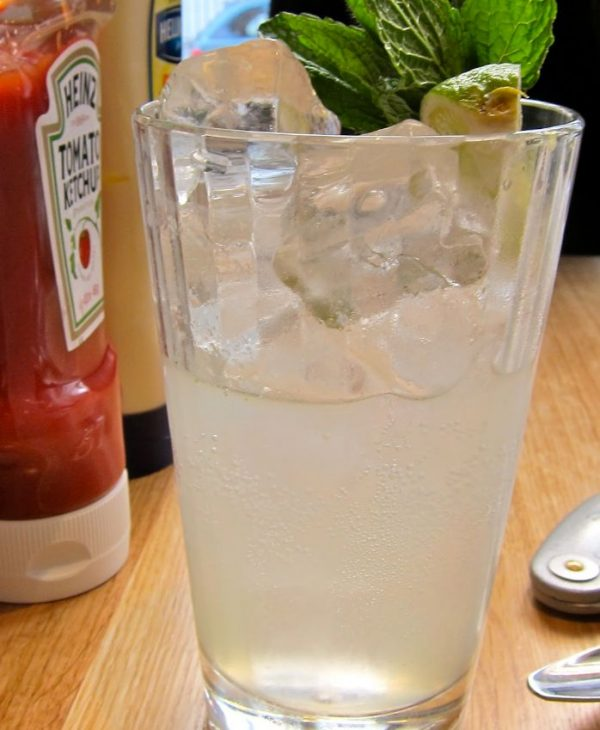 Mint-Tom-Collins