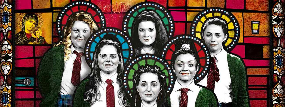 Ladies on a mission! Our Ladies of Perpetual Succour