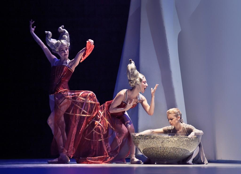 Prokofiev's Cinderella