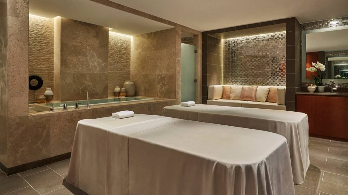 Le Spa Four Seasons Casablanca