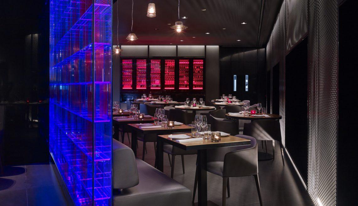 Chino Latino Bar and Restaurant
