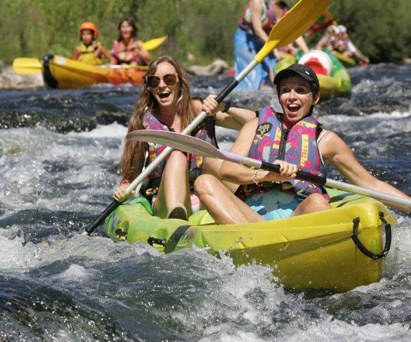 Kayak River Orb