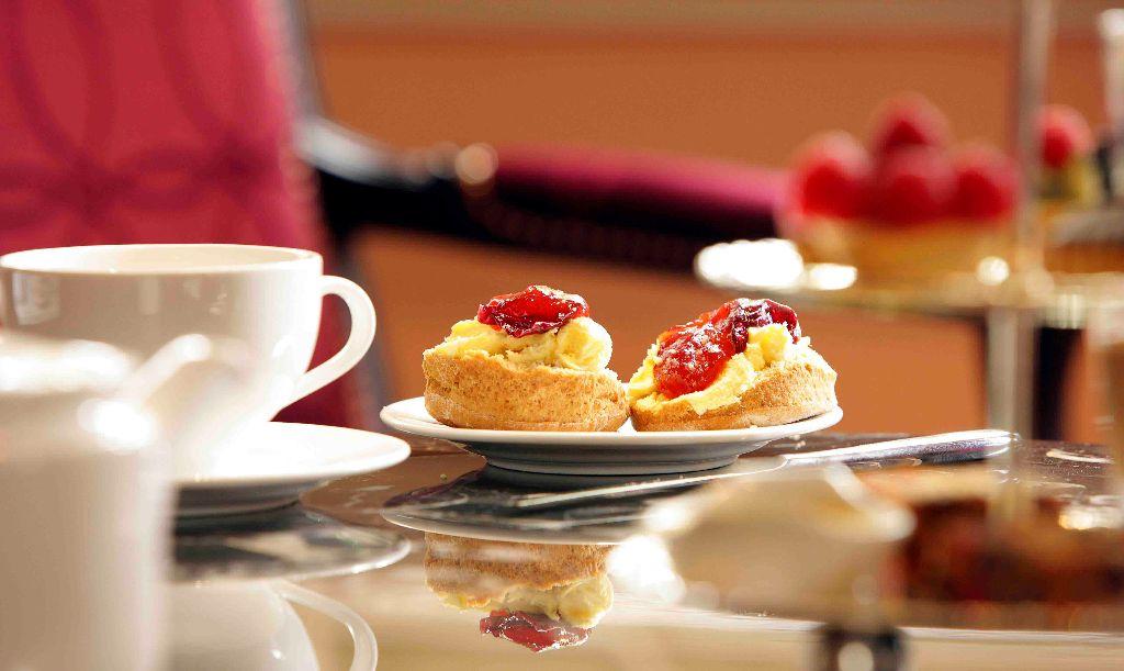 Afternoon Tea at The Kensington