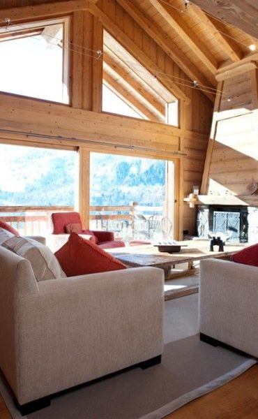 Living-Room-Chalet-du-Vallon