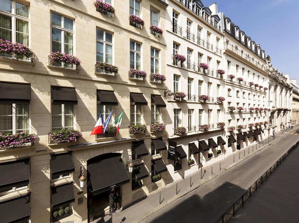 Starhotels Castille-Paris