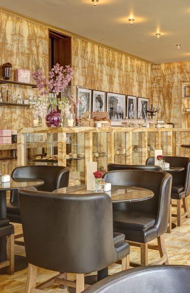 Hotel Cafe Royal - Papillon 4