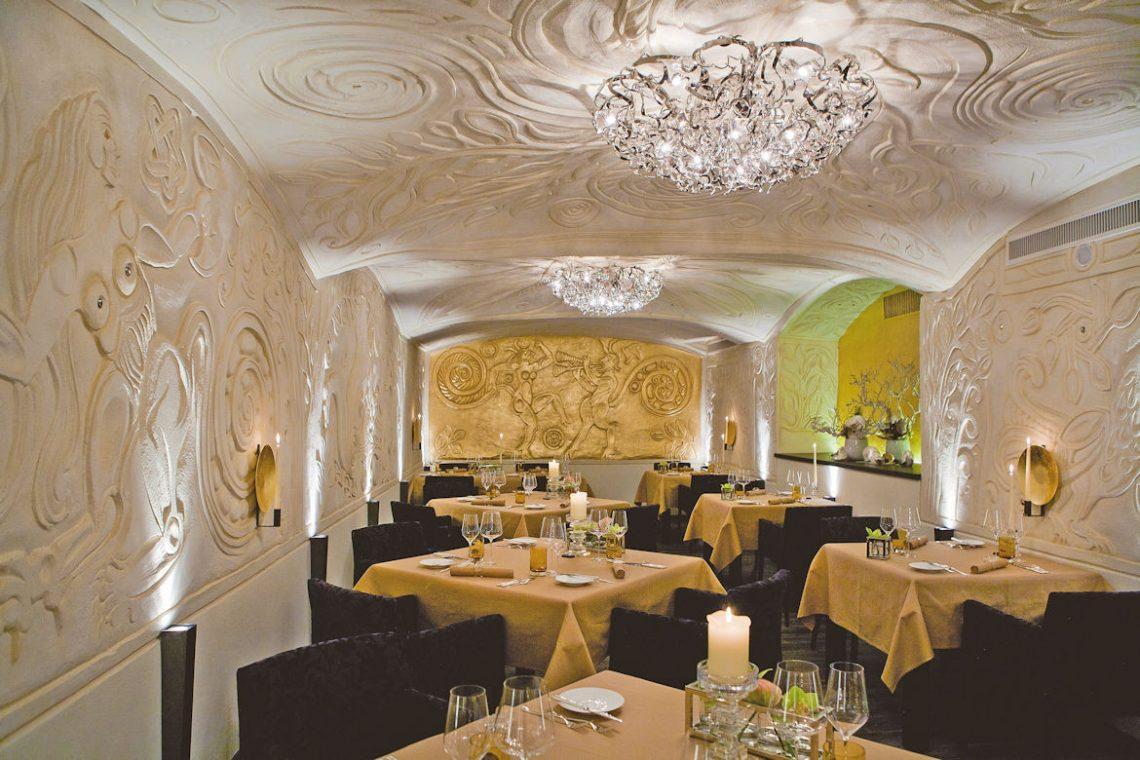 Ecco St.Moritz