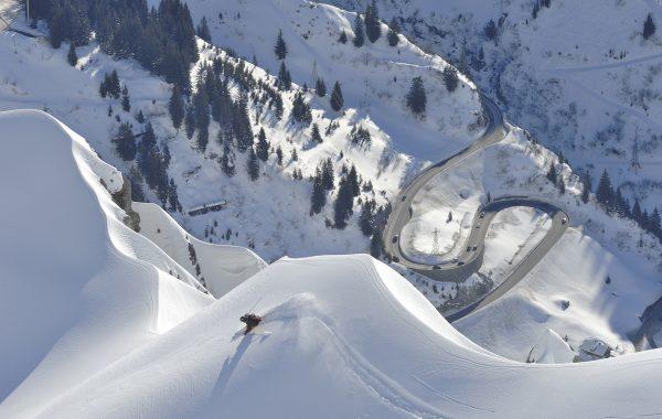 Lech+Zuers+am+Arlberg+Freerider+4+by+Sepp+Mallaun+c+LZTG