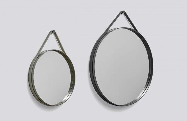 Strap Mirror Family