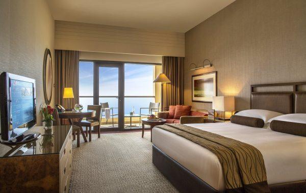 Amwaj Rotana Jumeirah Beach Residence, Dubai - Premium Room
