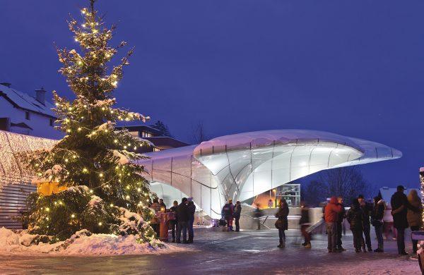 Innsbrucks romantic Christmas markets - 4