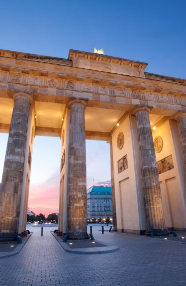 Exterior Brandenburg Gate_9403_Original