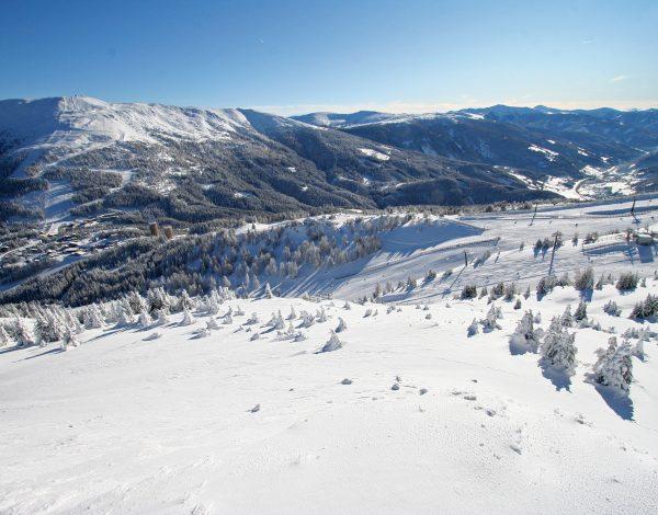 Katschberg Ski 1