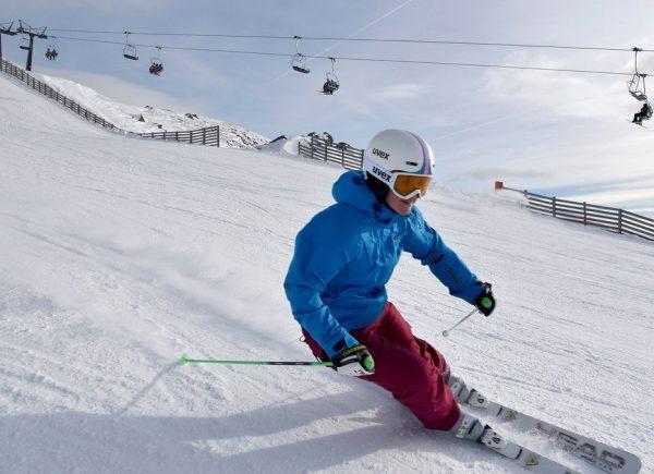 Katschberg Skier